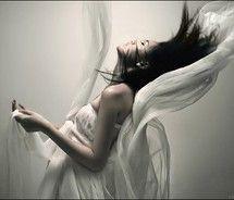 Pure Spirit Wind Woman