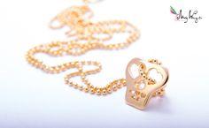 Necklace Big Scull Skull Necklace, Pearl Necklace, Skull Pendant, Carat Gold, 925 Silver, Jewellery, Pearls, Diamond, Schmuck