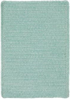 Chenille Creations in silver sage starting at $83.25 #capel_rugs