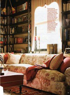Image Gallery — Bennison Fabrics