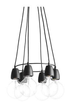 Modern Pendants - Modern Pendant Lighting - BoConcept