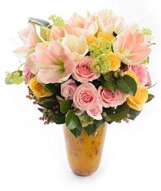 Sweetheart - Arrangements - Los Angeles Florist tic-tock Couture Florals | Voted Best Florist in Los Angeles
