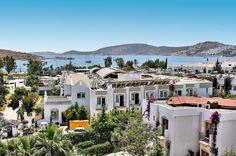 Hotel Eken Resort beschikt over een zwembad, zonneterras en strand met ligbedden, matrasjes en parasols. Voor de nodige ontspanning is er een Turks bad, een sauna en kunt u tegen betaling genieten van een heerlijke massage.    Maaltijden worden geserveerd in het buffetrestaurant.  Hotel Eken Resort ligt op ca. 50 m van het strand van Gümbet, nabij restaurants, bars, winkels en andere uitgaansgelegenheden. Bodrum ligt op ca. 3 km en is eenvoudig per dolmus te bereiken.    Officiële categorie…