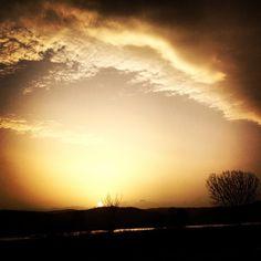Eliza's K photos | Υπόκλιση .. #nature_greece #instagreece #sky...