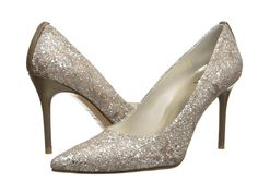 Stuart Weitzman Bridal & Evening Collection Womens Sarongu Misty Satin - Sandals