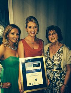 #winners #women #business #family #award