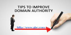 Domain Authority (DA) – a score developed by Moz is a tool which predicts how well a website rank on search engines. It is a scale on a 100-point algorithm scale and is used to track the performance of a website over a period of time. Thus the greater is the DA of your website, higher are the chances of it attracting better search engine rankings and stronger traffic to your website. #domainauthority #seo