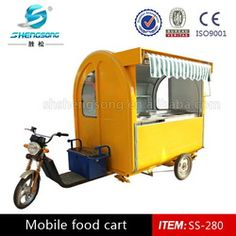 A New Type Industrial Outdoor Mall Kiosk Sale Food Booth (ce Iso9001 Bv) - Buy Mall Kiosk Sale Food Booth,Outdoor Mall Kiosk Sale Food Booth...