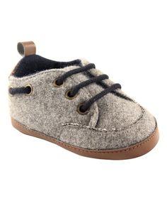 Loving this Gray Sneaker on #zulily! #zulilyfinds