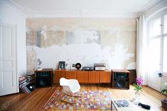Nice vintage HiFI room