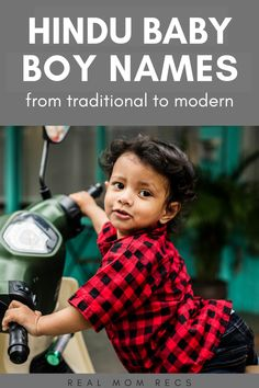 If you are looking for beautiful Hindu baby boy names, whether you like traditional or more modern baby names, this list has them all. Baby Boy Name List, Modern Baby Names, Unique Baby Boy Names, Hipster Baby Names, Rare Baby Names, Unique Indian Baby Names, Indian Baby Girl Names, Italian Baby Names, Irish Baby Names