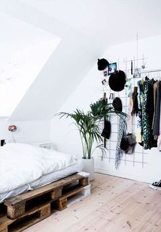 Image about white in Home, Room, Deco by Daydreamer My New Room, My Room, Home Bedroom, Bedroom Decor, Bedroom Ideas, White Room Decor, Bedroom Curtains, Bedroom Inspo, Room Goals