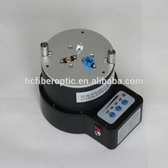 Chinese New product hy-66 grinding machines for optical SC fiber connector