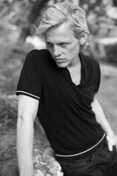 thure lindhardt    who also happens to be a brilliant actor
