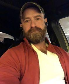 Bearded Guys, Hot Beards, Bear Men, Country Guys