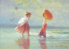 Robert Hagan 1947 | Australian Plein-air Impressionist painter | TuttArt@ | Pittura * Scultura * Poesia * Musica |