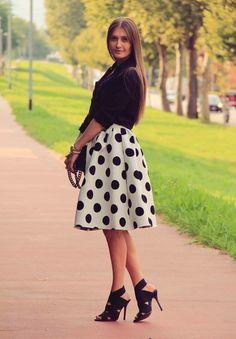 Mia's Dreams   Fashion blog by Mia Beschieri
