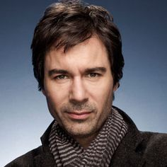 Eric McCormack Changes Course in Brainy 'Perception' Role ...