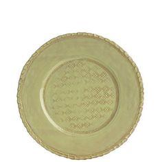 VIETRI - Bellezza Celadon Service Plate/Charger