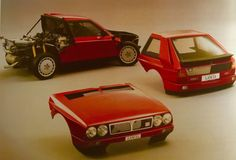 Lancia Delta Lancia Delta, Classic Cars, Classic Auto, Rally Car, Car Photography, Fast Cars, Car Ins, Cars And Motorcycles, Cool Cars