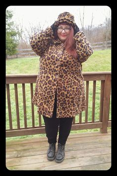 The Fat Girl: Baby, It's Cold Outside