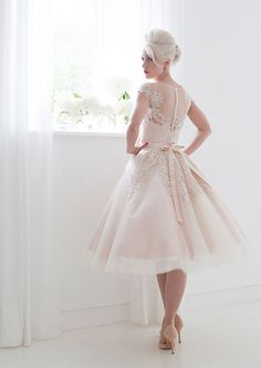 The Ultimate A-Z List of Wedding Dress Designers...See more on www.onefabday.com