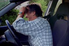 Richard Hammond on Top Gear: Africa Special