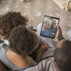 Aging in Place Made Easier Technologies allow older adults to remain active and independent by Shira Boss, AARP, October 2018 Beating The Blues, Aging In Place, Return To Work, Kids Writing, Best Apps, Diet Meal Plans, Grandparents, Feel Better, How To Plan