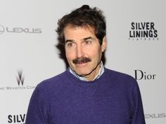 """""""I write this from the hospital,"""" John Stossel of Fox wrote. """"Seems I have lung cancer...I have to say, the hospital's customer service stinks."""""""