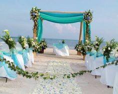 Beach Wedding Arbors | Beach Weddings/Beach Wedding/Florida Beach Weddings,Destin Beach ...