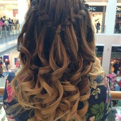This hair style