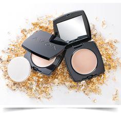 Ideal Flawless Cream-to-Powder Foundation SPF15