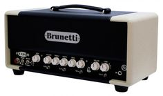 To celebrate 25 years of Brunetti, we wanted to design a new model that would make history in the world of guitar amplification. PlexiMan is the result of our efforts. This very special head is sma… Marshall Speaker, New Model, Mercury, Guitar, History, Simple, Music, Design, Musica