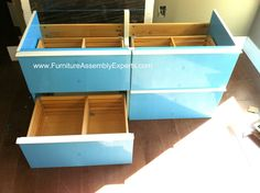 ikea kitchen cabinet assembled in Washington DC by Furniture assembly experts company