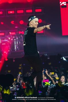 SEUNGRI x BIG BANG | 2015 WORLD TOUR x MADE IN SINGAPORE @ SINGAPORE INDOOR STADIUM