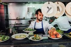 Yard Restaurant Paris: French Fare with a Fresh Twist in the Fresh Dill, Fresh Herbs, Wine By The Glass, Paris Restaurants, Wine List, What You Eat, Best Places To Eat, Small Plates