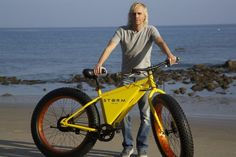 All-Terrain Electric Bicycles : Sondors Electric Bike
