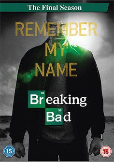 #Breaking bad - the #final #season new dvd (cdrp2081uv),  View more on the LINK: http://www.zeppy.io/product/gb/2/262240513931/