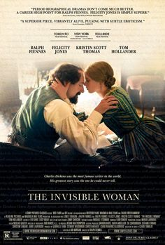 The Invisible Woman (2013)