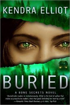 Buried (A Bone Secrets Novel) - Kindle edition by Kendra Elliot. Romance Kindle eBooks @ Amazon.com.