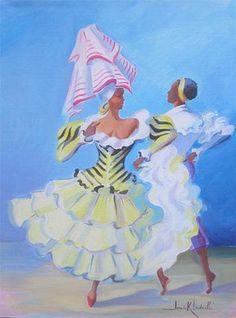 Janick Lederle - danse couple rio