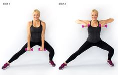 The Best At-Home Bikini Body Workout   Skinny Mom   Where Moms Get The Skinny On Healthy Living
