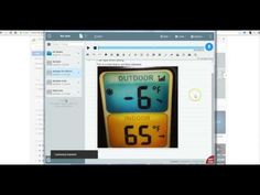 Free Technology for Teachers: Mic Note - Create Time-stamped Multimedia Notes