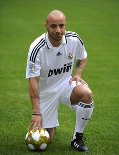 Faubert - the worst player in Real Madrid history