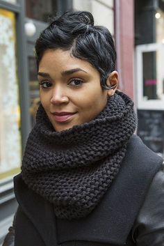 Pixie Cut for Black Hair: Best African American Pixie Cut Styles . Hair Cutting Style pixie cut styles for black hair Short Sassy Hair, Short Hair Cuts, Short Pixie, Asymmetrical Pixie, Relaxed Hair, Black Women Hairstyles, Girl Hairstyles, Winter Hairstyles, 1920s Hairstyles