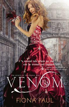 Venom (Fiona Paul)