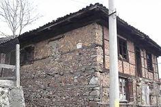 property, house in KREMEN, BLAGOEVGRAD, Bulgaria - House 140m2, 2 bedrooms, 30km from Bansko (ski resort)