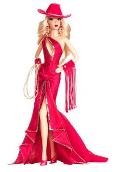 Dallas Darlin'™ Barbie® Doll | convention-barbie-dolls | The Barbie Collection