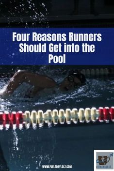 Swimming is a great sport and a huge benefit for many athletes. Learn a few reasons runners should get in the pool for cross-training. Learn from someone who spent 15 years competitively swimming and now is a competitive runner! #running #swimming #swim Lap Swimming, Competitive Swimming, Fitness Activities, Wear Sunscreen, Cross Training, 15 Years, Athletes, Runners, Benefit