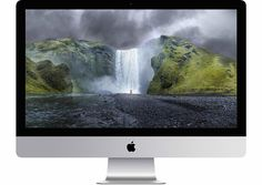 Resultado de imagen de pantalla de ordenador apple